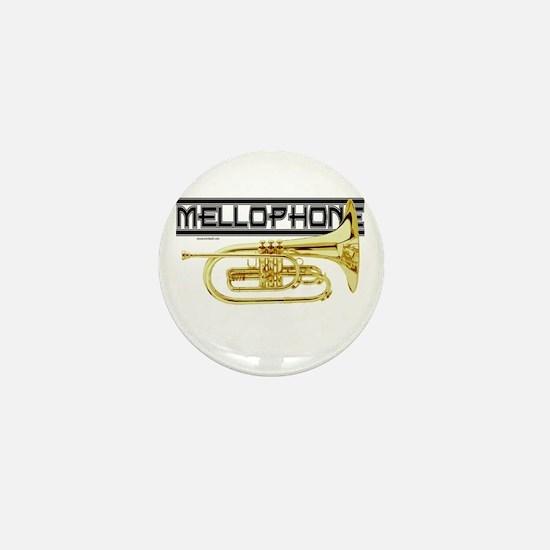 Mellophones Mini Button