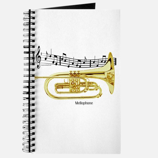 Mellophone Music Journal