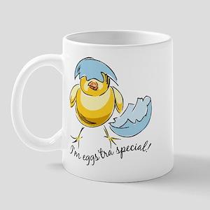 Eggstra Special Mug