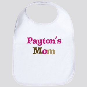 Payton's Mom Bib