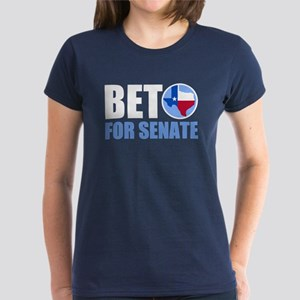 Beto Texas Senate Women's Classic T-Shirt