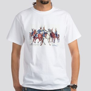 """Riding Brings Joy"" T-shirt"