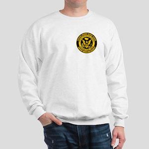 Citizens Against Illegal Aliens Sweatshirt