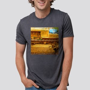 old yellow tracror up cl T-Shirt