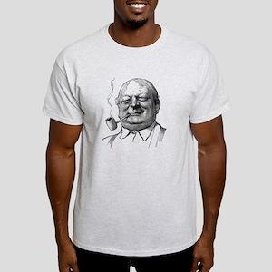 The Corn Cob Light T-Shirt