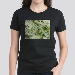 Marijuana Sticky Trichomes Yes T-Shirt