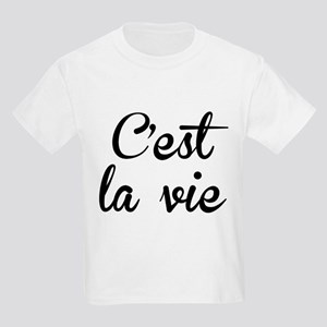 RBCoversCestLaVie2G T-Shirt
