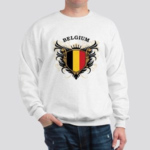 Belgium Sweatshirt