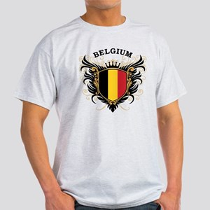 Belgium Light T-Shirt