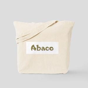 Abaco Tote Bag
