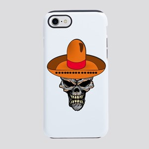 EL BANDITO iPhone 8/7 Tough Case