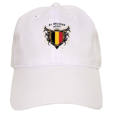 Number One Belgian Aunt Cap