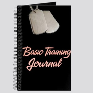 Basic Training Journal
