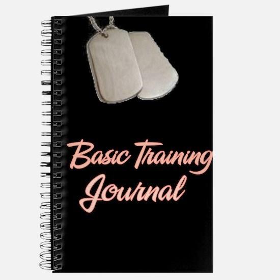 Basic Training Journal