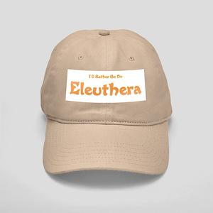 I'd Rather Be...Eleuthera Cap