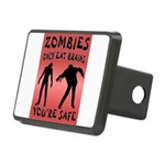 ZOMBIES Hitch Cover