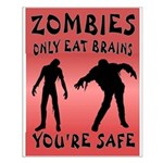 ZOMBIES Posters