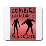 ZOMBIES Mousepad