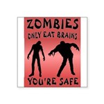 ZOMBIES Sticker
