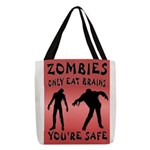 ZOMBIES Polyester Tote Bag