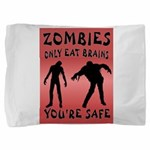 Zombies Pillow Sham