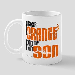I Wear Orange For My Son 6 Mug