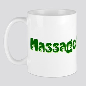 Massage Therapist 4 Mug