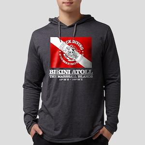 Bikini Atoll Long Sleeve T-Shirt
