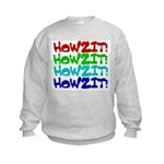 Howzit Kids Sweatshirt