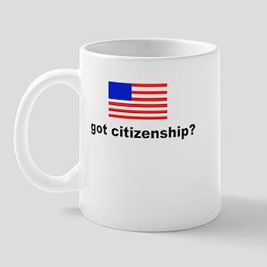 citizen Mugs