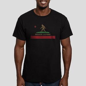 Northern California Bigfoot T-Shirt