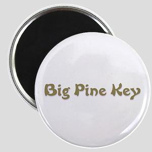 Big Pine Key Magnet