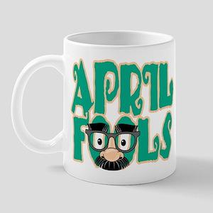 April Fool's Day Mug