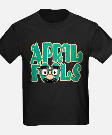 April Fool's Day T