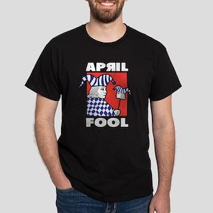 April Fool's Day Dark T-Shirt