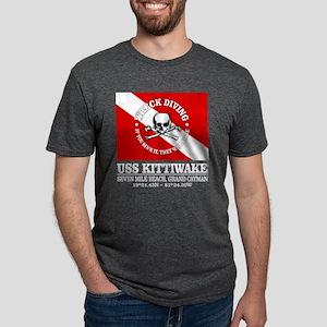 USS Kittiwake T-Shirt