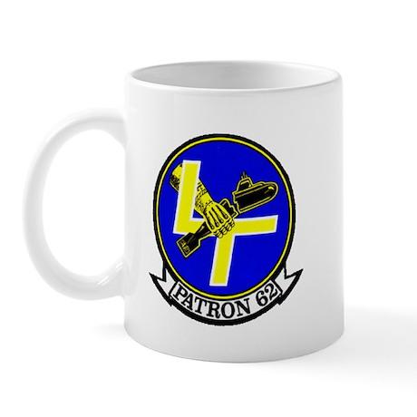 VP-62 Mug