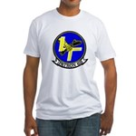 VP-62 Fitted T-Shirt