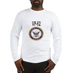 VP-62 Long Sleeve T-Shirt