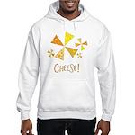 Cheese! Hooded Sweatshirt