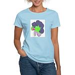 Groovy Flower Women's Light T-Shirt