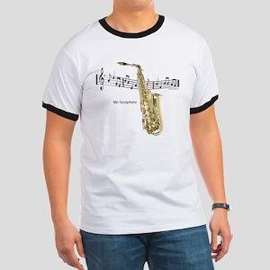 Alto Sax Music Ringer T