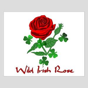 Wild Irish Rose Posters