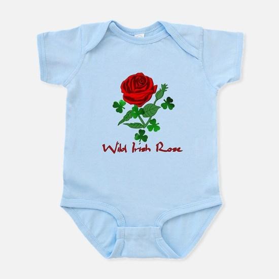 Wild Irish Rose Body Suit