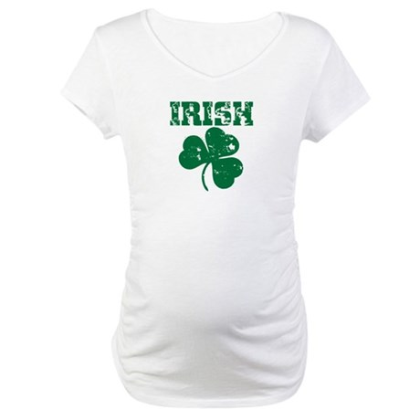 IRISH Maternity T-Shirt