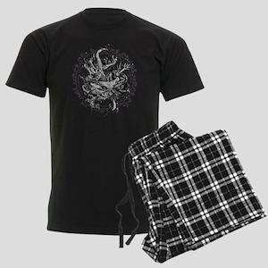 Nyarlathotep (Black) Pajamas