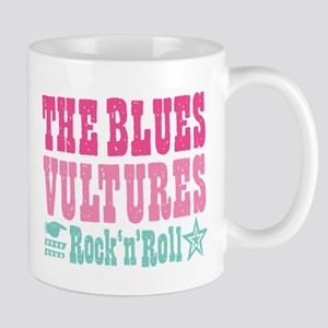 The Blues Vultures Mug