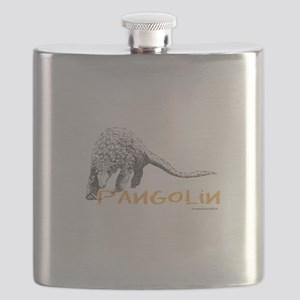 Pangolin Flask
