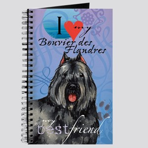 Bouvier des Flandres Journal