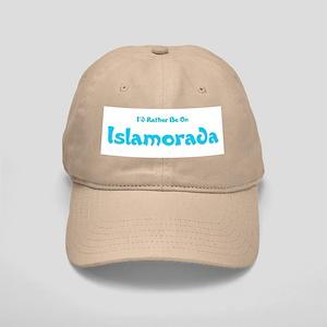 I'd Rather Be...Islamorada Cap